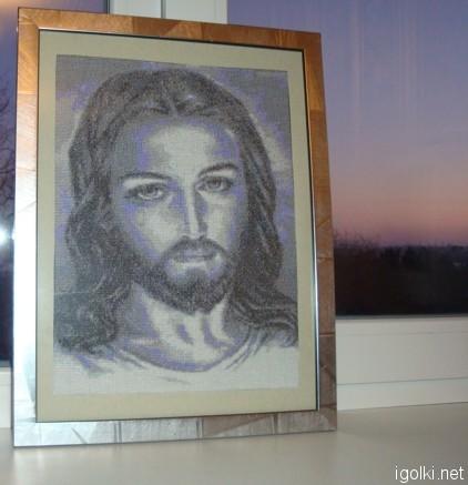 Продолжение Иисус Иисус.